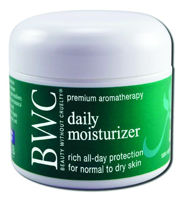 Dietary Supplement - BWC Beauty Without Cruelty All Day Moisturizer 2 OZ