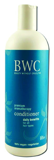 Dietary Supplement - BWC Beauty Without Cruelty Daily Benefits Conditioner 16 OZ