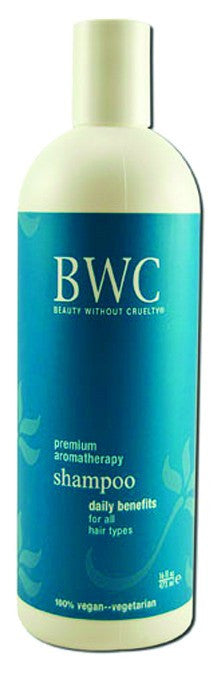 Dietary Supplement - BWC Beauty Without Cruelty Daily Benefits Shampoo 16 OZ
