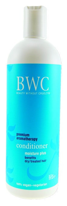 Dietary Supplement - BWC Beauty Without Cruelty Moisture Plus Conditioner 16 OZ