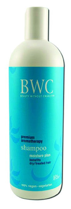 Dietary Supplement - BWC Beauty Without Cruelty Moisture Plus Shampoo 16 OZ