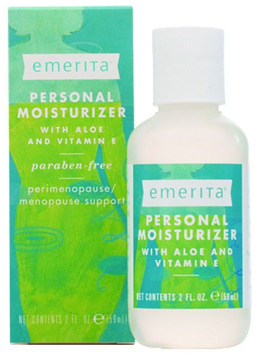 Dietary Supplement - Emerita Personal Lubricant 2 OZ