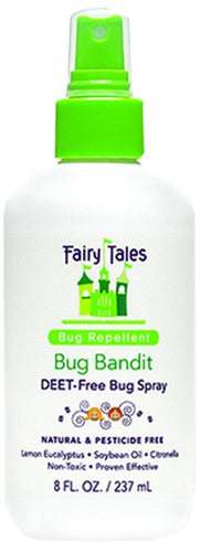 Dietary Supplement - Fairy Tales Bug Bandit DEET-Free Repellent 8 OZ