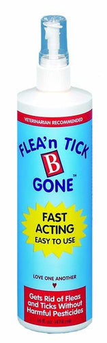 Dietary Supplement - Flea'nTickBGone 16 OZ