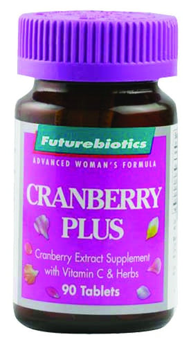 Dietary Supplement - Futurebiotics Cranberry Plus 90 TAB