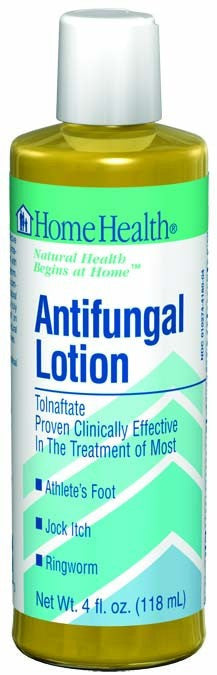 Dietary Supplement - Home Health Antifungal Lotion 4 OZ