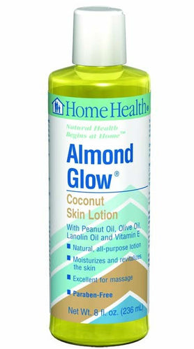 Dietary Supplement - Home Health Coconut Glow Skin Lotion 8 OZ