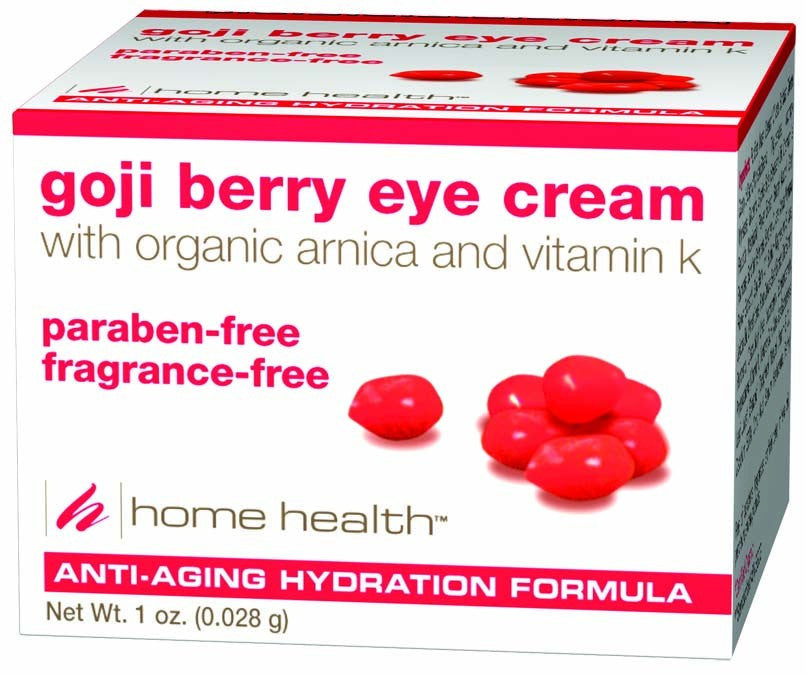 Dietary Supplement - Home Health Goji Berry Eye Cream 1 OZ