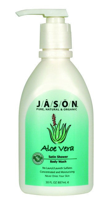 Dietary Supplement - Jason Aloe Body Wash 30 OZ