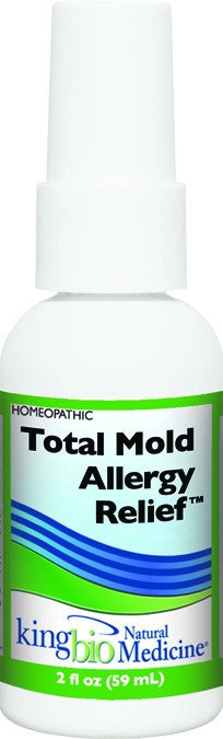 Dietary Supplement - King Bio Total Mold Control Environmental 2 OZ
