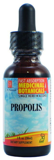 Dietary Supplement - LA Naturals Propolis 1 OZ