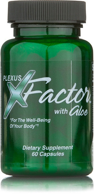 Dietary Supplement - Plexus X Factor Multivitamin