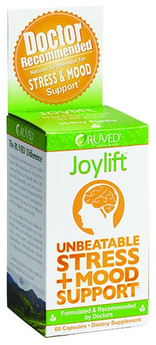 Dietary Supplement - R-U-VED Joylift Mood & Stress Support 60 CAP
