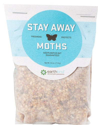 Dietary Supplement - Stay Away Moth Repellent 1 PK