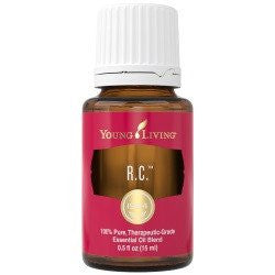 Essential Oils - RC Essential Oil By Young Living