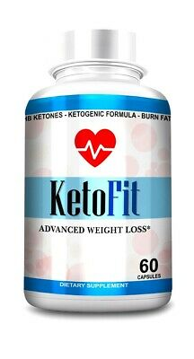 Keto Fit - 60 Count