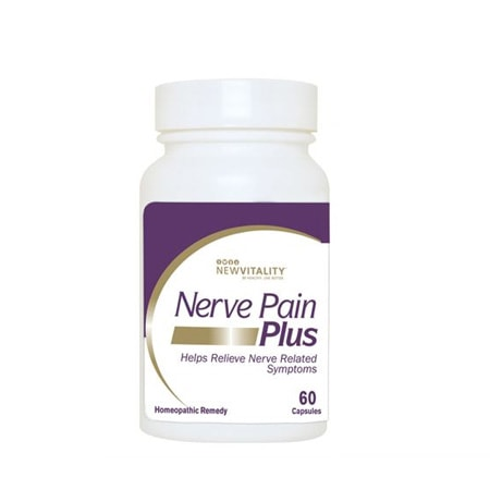 Nerve Pain Plus - 60 Count
