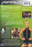 Jari Love Get Ripped Slim and Lean DVD