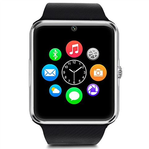 Multifunctional Smart Watch Phone