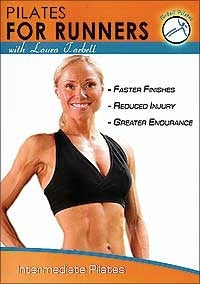 Pilates for Runners - Laura Tarbell
