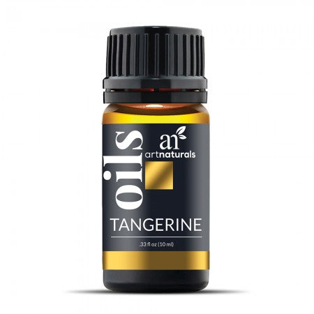 Tangerine Essential Oil 15 ml  | Essential Oil