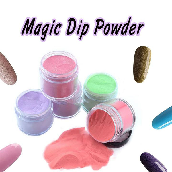 Magic Dip Powder