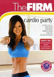 The Firm Cardio Party DVD