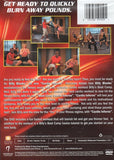 Tae Bo Billy's Bootcamp Cardio Inferno DVD