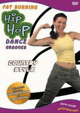 D's Fat Burning Hip Hop Dance Grooves Country Styl