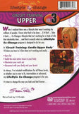 Susan Powter Circuit Training Upper Lifestyle DVD