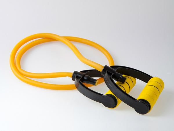 Resistance Band with Handle