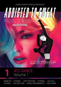Addicted to Sweat - ATS Dance Volume 1