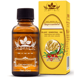 Lymphatic Drainage Ginger Oil Massage Oil