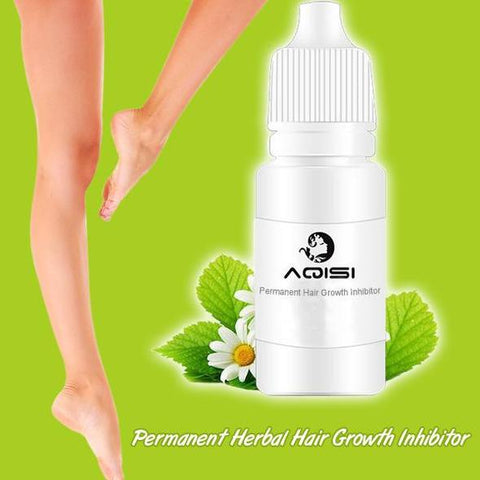 Permanent Herbal Hair Growth Inhibitor (3PCs)
