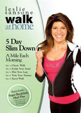 Leslie Sansone Walk At Home 5 Day Slim Down DVD