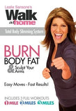 Leslie Sansone Burn Body Fat and Sculpt Your Arms DVD