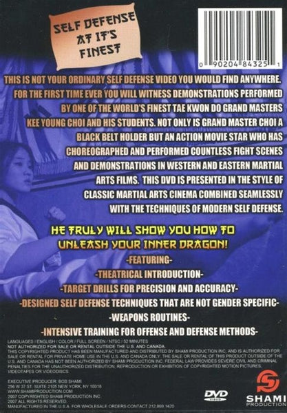 Combat Executions For Real Life Learn Martial Arts DVD