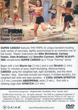 The Firm Cross Trainers Super Cardio DVD