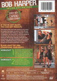 Bob Harper Inside Out Method Body Rev Cardio Conditioning DVD