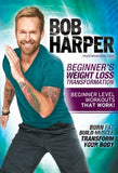 Beginner's Weight Loss Transformation DVD - Bob Harper