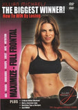 Jillian Michaels The Biggest Winner Maximize Full Frontal DVD