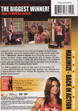 Jillian Michaels The Biggest Winner Maximize Back In Action DVD