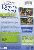 Tracey Mallett Fitness Renew You Sleek And Lean DVD