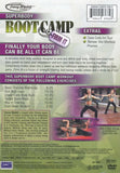 Tracey Mallett Fitness Superbody Boot Camp Firm It DVD