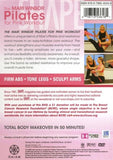 Shape Magazine Pilates For Pink Workout With Mari Winsor DVD
