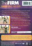 The Firm Cardio Dance Slim Down DVD
