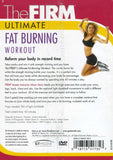 The Firm Ultimate Fat Burning Workout DVD