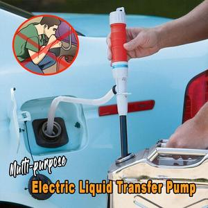 Multi-purpose Electric Liquid Transfer Pump