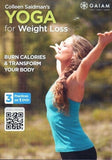 Yoga for Weight Loss DVD - Colleen Saidman