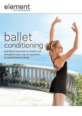 Element Ballet Conditioning DVD